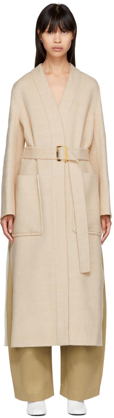 Image of Joseph Beige West Coat