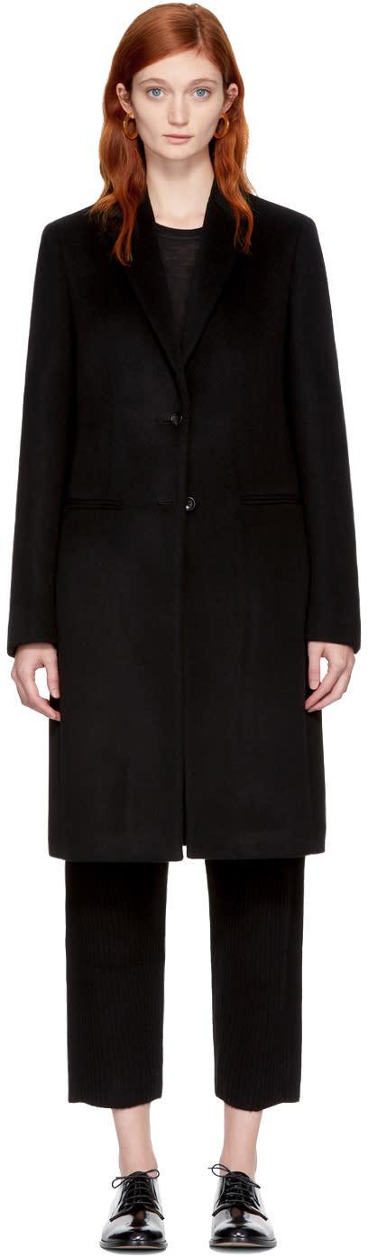 Image of Joseph Black Martin Coat