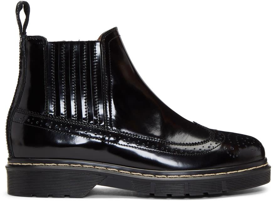 Joseph Black Dennis Chelsea Boots
