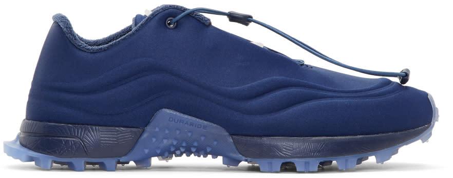 Reebok x Cottweiler Navy Trail Sneakers