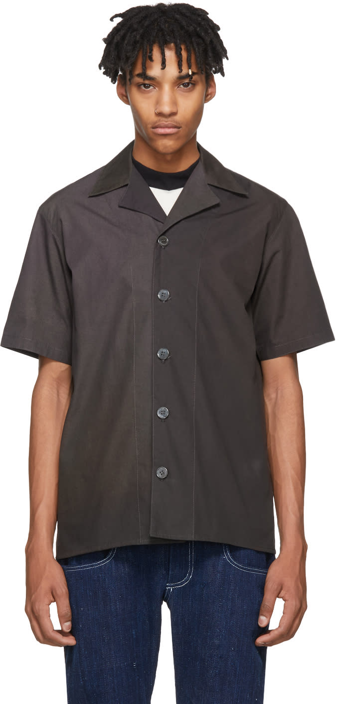 Image of St-henri Black Sky Shirt