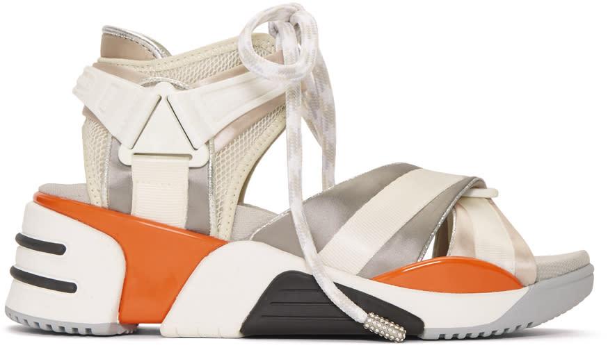 White Sport Sandals Somewhere Marc Off Jacobs tQsdoCBhrx