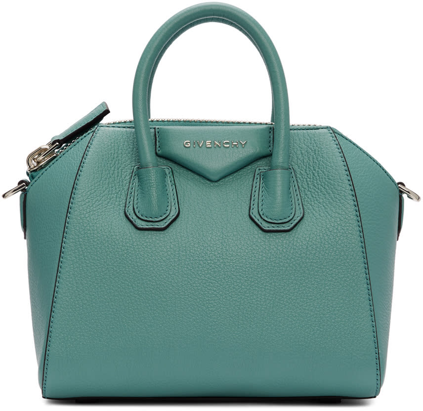 Givenchy Sac Bleu Small Antigona