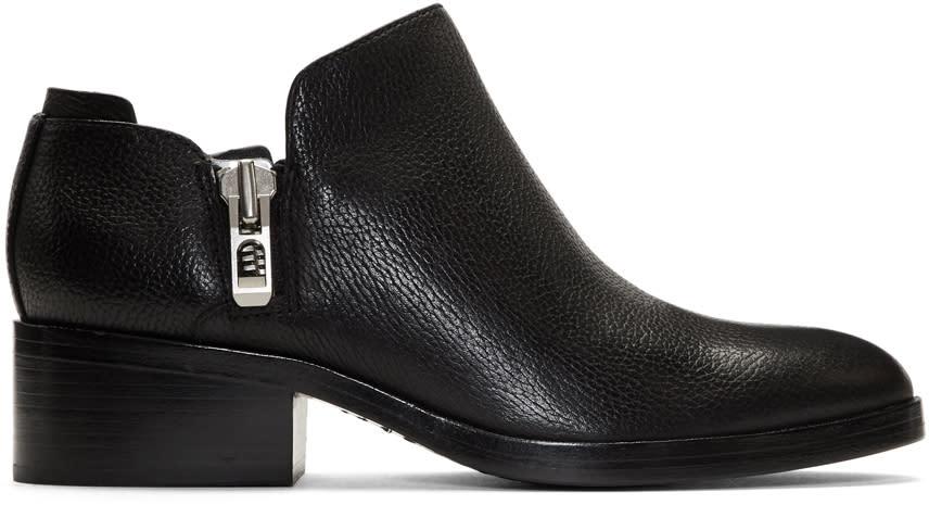 31 Phillip Lim Black Alexa Boots
