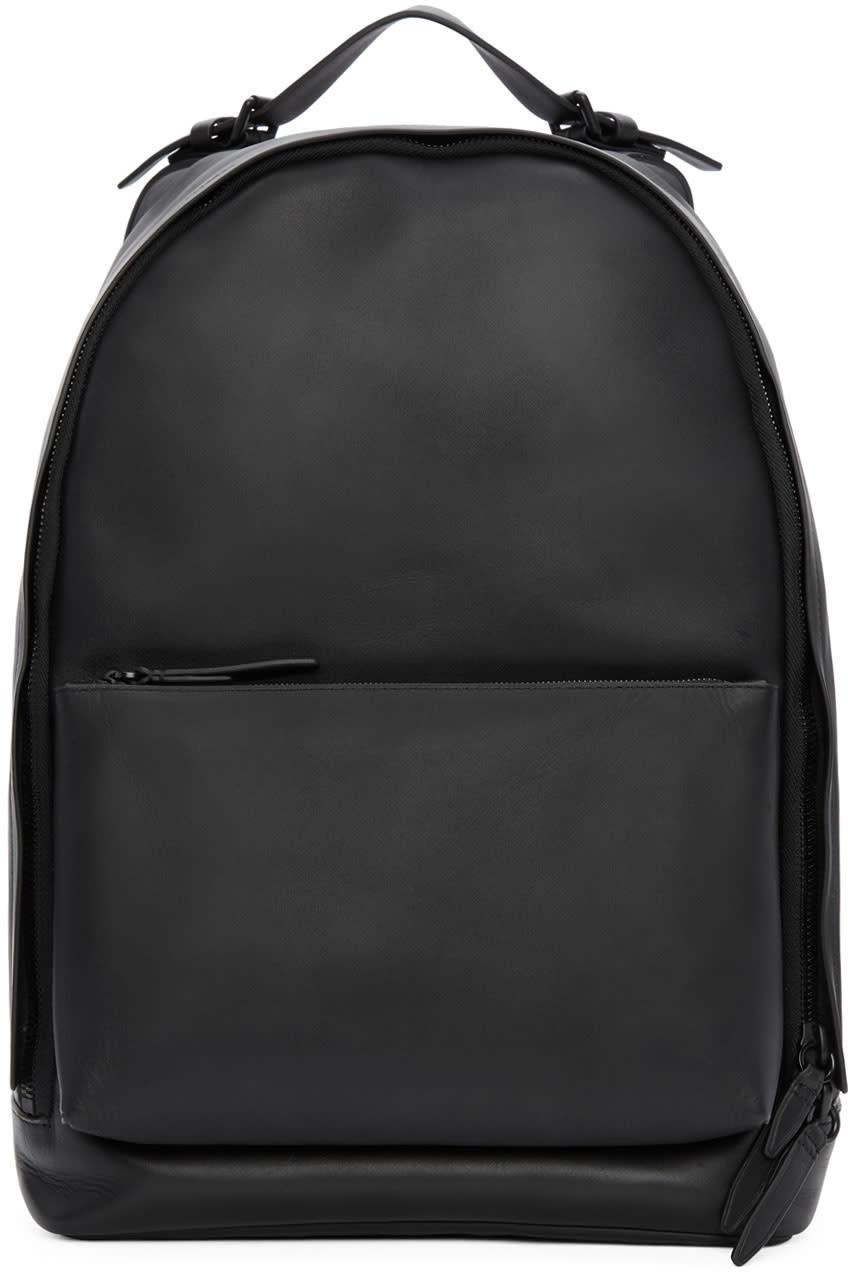 31 Phillip Lim Black 31 Hour Backpack