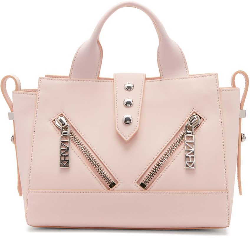 6615c13e6f Kenzo Pink Mini Kalifornia Tote