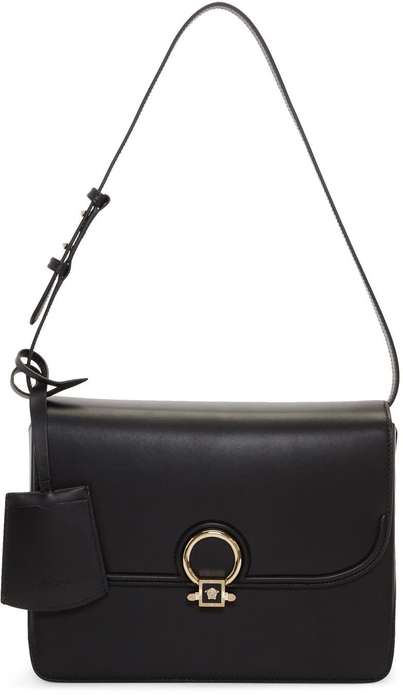 cc74674768 Versace Black Medusa Dv One Bag