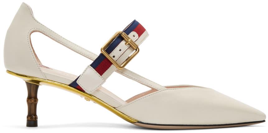 Gucci-Ivory-Unia-Bamboo-Heels