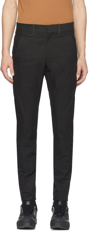 Arcteryx Veilance Pantalon Noir Align