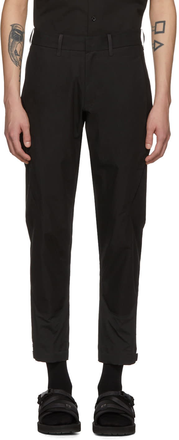 Arcteryx Veilance Pantalon Noir Apparat