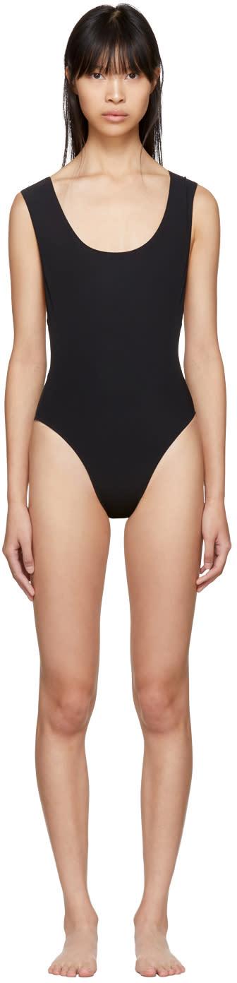 Image of Araks Black Jireh Swimsuit