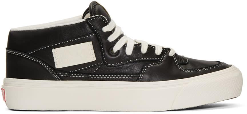 7b5ebed5a8db5f Vans Black Steve Caballero Edition Og Half Cab Lx Sneakers