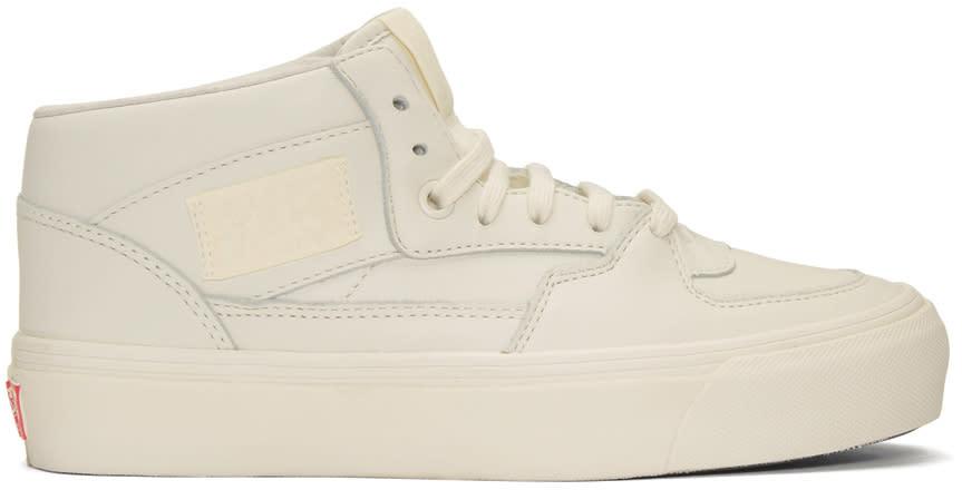 d3b8d1b267 Vans Off white Steve Caballero Edition Og Half Cab Lx Sneakers