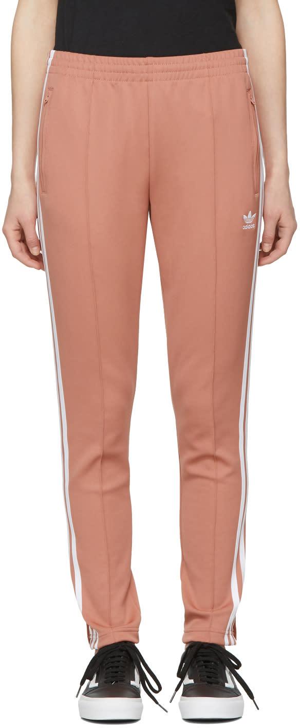 Adidas Originals Pink Sst Track Pants Adicolor Case Iphone X Black