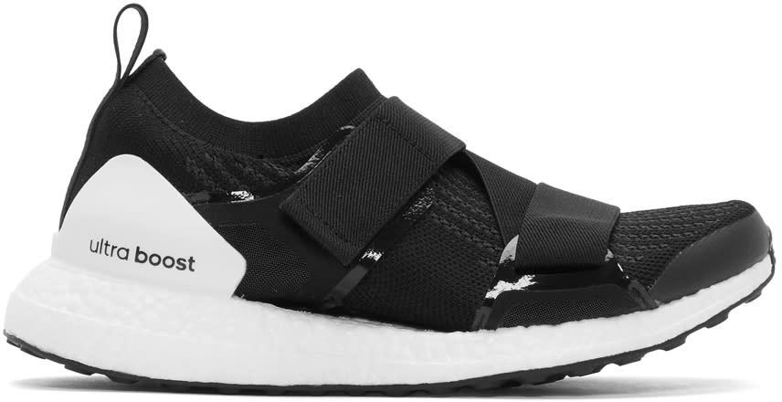 14b35a22fa8 Adidas By Stella Mccartney Black Ultraboost X Sneakers