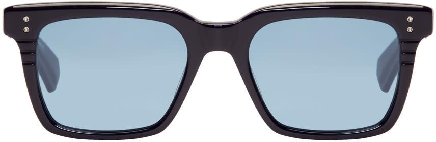 Image of Dita Navy Sequoia Sunglasses