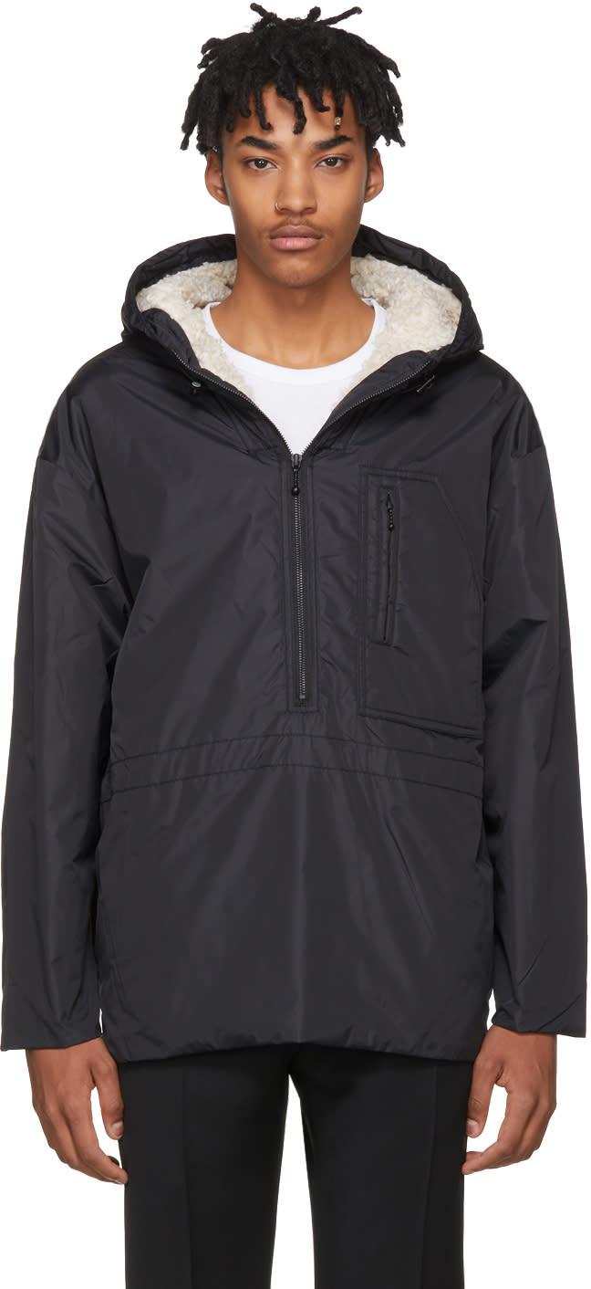 Image of Hope Black Keep Jacket