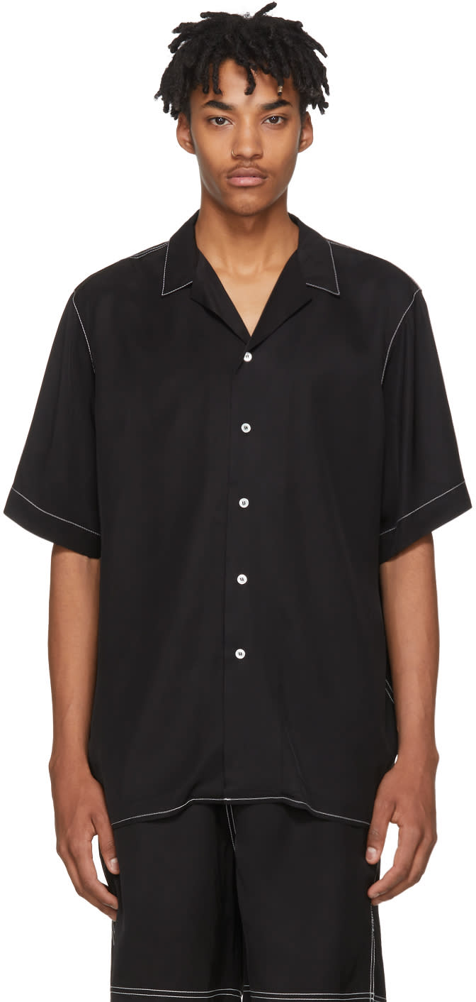 Image of Hope Black Shade Shirt