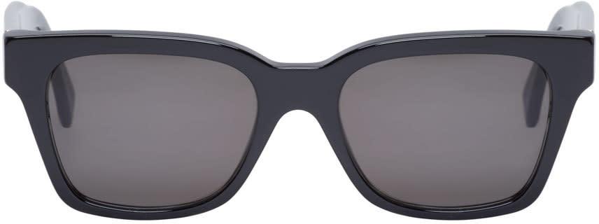 Super Black America Sunglasses