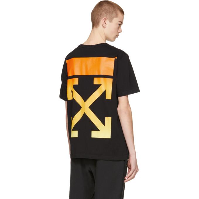 Caravaggio印花T恤展示图