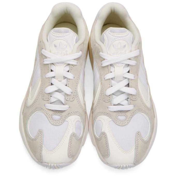 adidas Originals Yung 1 运动鞋展示图