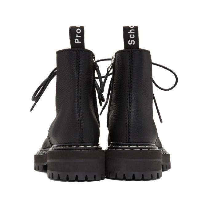 皮革绑带式及踝靴展示图