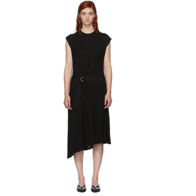 Rag & Bone Black Ophelia Dress
