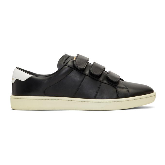 Saint Laurent Damen Schuhe Bedford SL High Top Sneakres