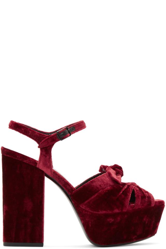 5660c805d9 Saint Laurent Sandals Sale - Styhunt - Page 6