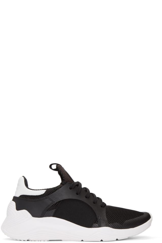44f5c55bd McQ Alexander McQueen Back Gishiki Sneakers