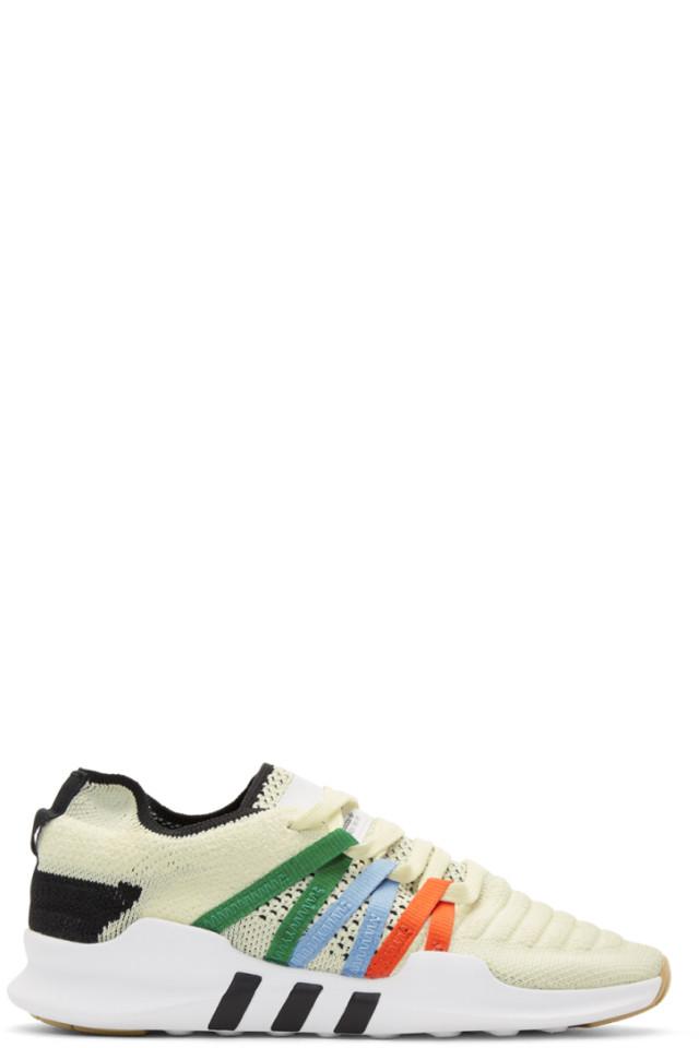 Adidas Eqt Support Adv Mid Sub Green Comptaline