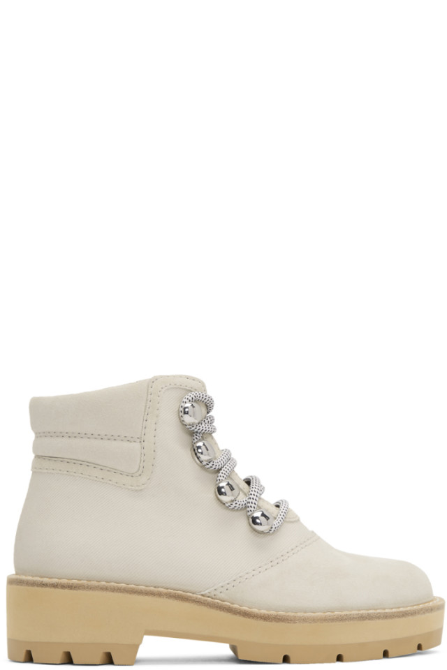 Off-White Dylan Hiking Boots 3.1 Phillip Lim