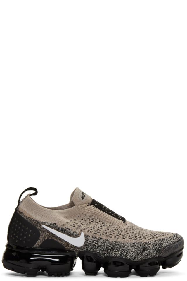 6908613ece604 Nike Black   Purple Air Vapormax Plus Sneakers from SSENSE - Styhunt