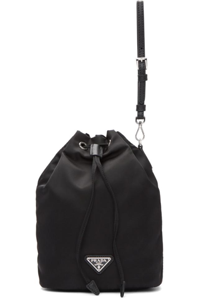 ad32a10e18798c Prada Bucket Bags Sale - Styhunt