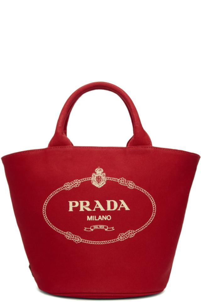 403cf370dd5bdd Prada Handbags Sale - Styhunt