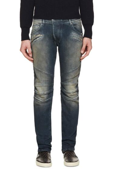 Pierre Balmain Jeans Men