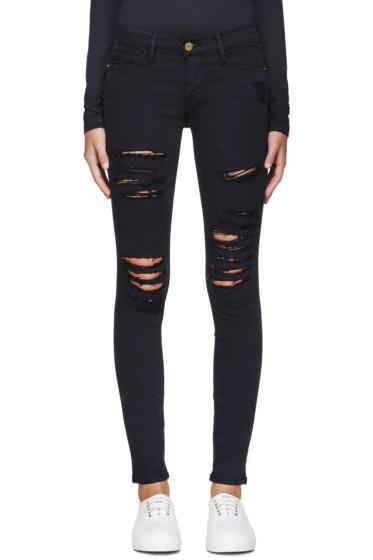 Frame Denim Jeans For Women Ssense