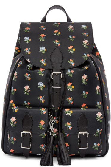yves saint laurent tote handbags - yves saint laurent multicolor tapisserie festival backpack, yves ...