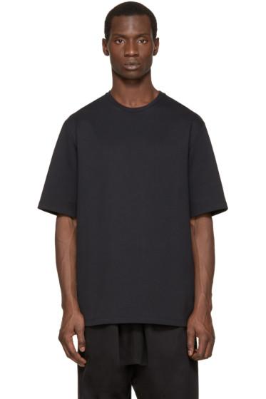 Acne Studios - Black Chelsea T-Shirt