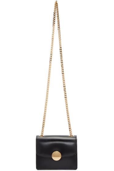 Marc Jacobs - Black Mini Trouble Shoulder Bag