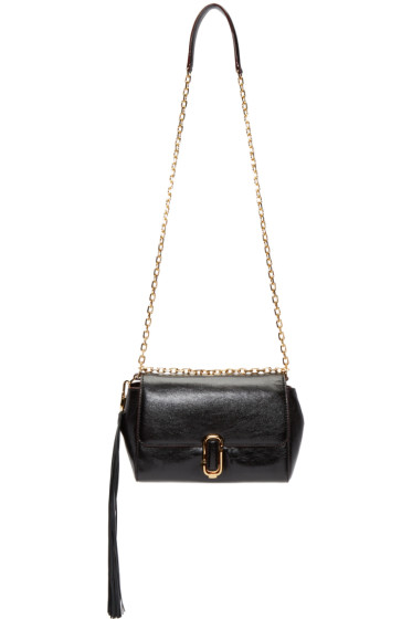Marc Jacobs - Black J, Marc. Shoulder Bag