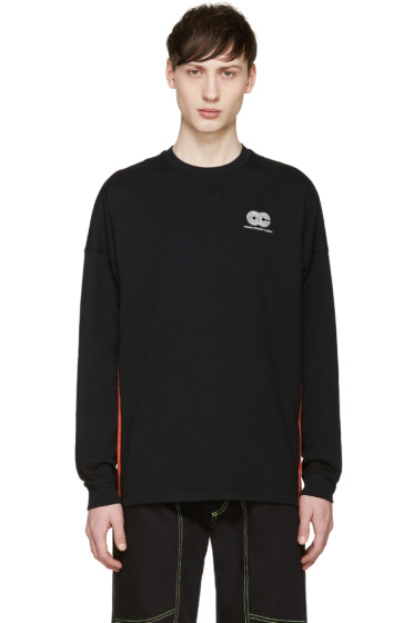Opening Ceremony - Black Beethoven T-Shirt