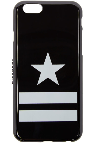 Givenchy - Black Star iPhone 6 Case
