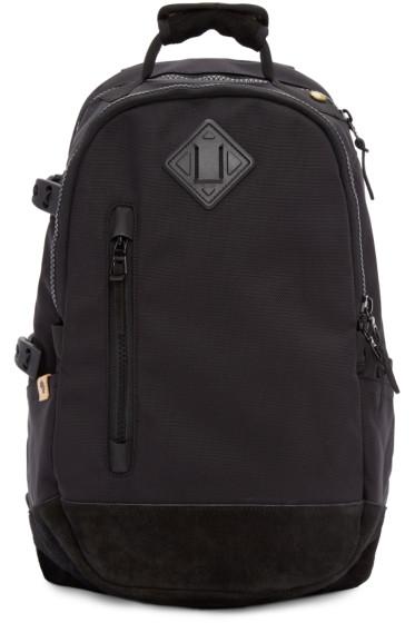 Visvim - Black Ballistic 20L Backpack