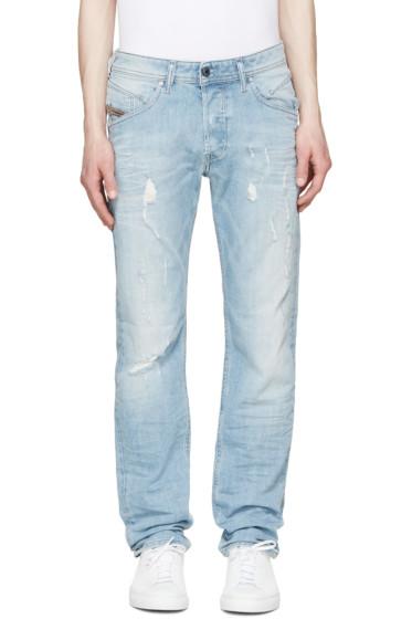 Diesel - Blue Blether Jeans