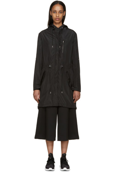 Mackage - Black Norma Rain Coat