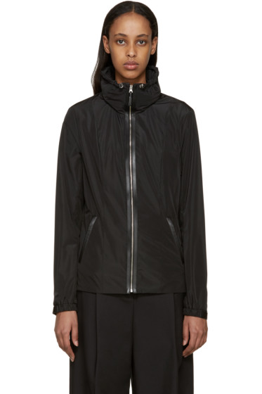 Mackage - Black Yazmeen Rain Jacket