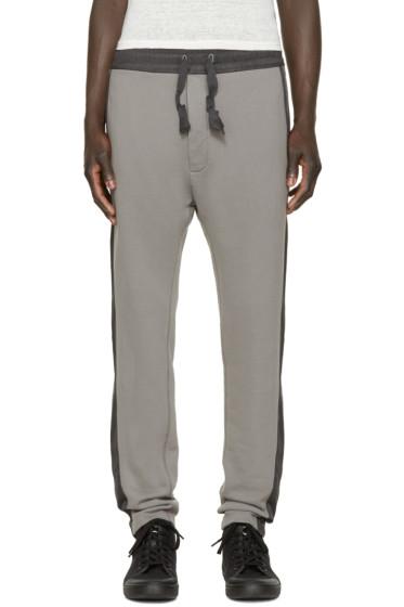 Rag & Bone - Grey Knox Lounge Pants