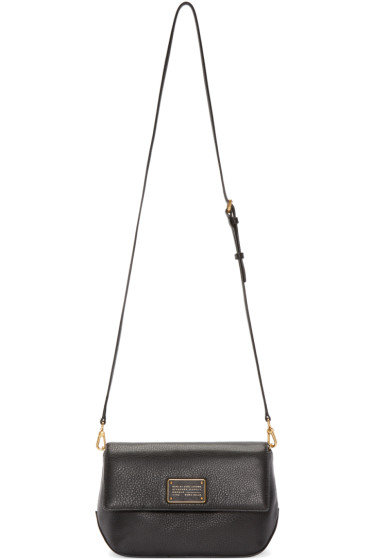 Marc by Marc Jacobs - Black New Too Hot To Handle Noa Bag