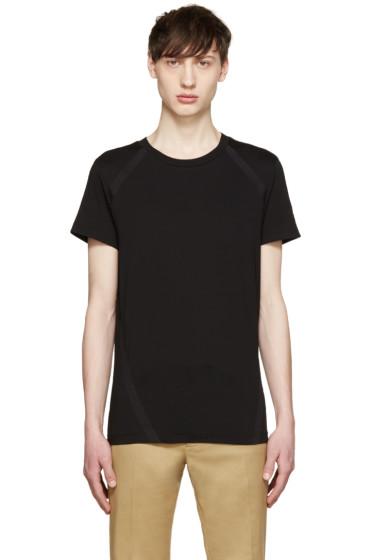 Belstaff - Black Trevyn Heritage T-Shirt
